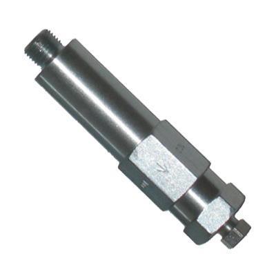 Doseringsventil nr. 100 - 1000 mm3