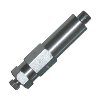 Doseringsventil nr 50 - 500 mm3