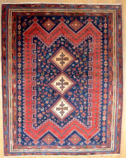 14009 Afshar 190 x 150