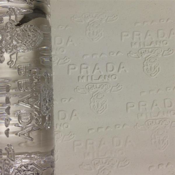 Mønsterkjevle 24 Prada