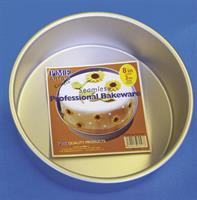 PME Kakeform Rund 25,4*7,6cm