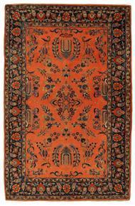 9010 Kashan 205 x 132, ca. 1920