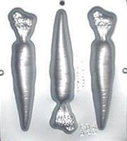 Plastform Gulrot stor