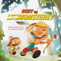 Rudy og Lynmonsteret