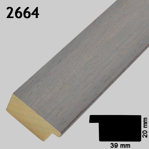 Greens rammer 2664