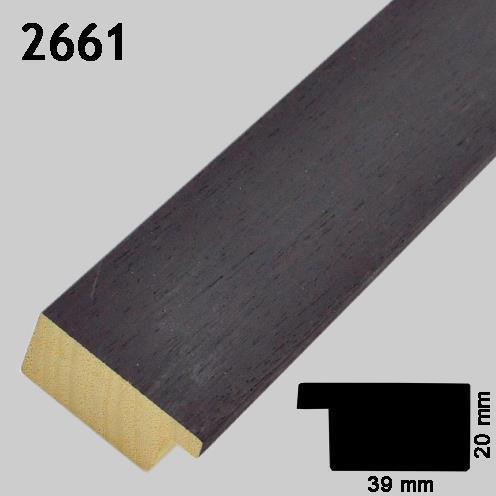 Greens rammer 2661