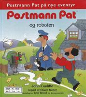 Postmann Pat og roboten