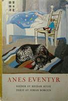 Anes eventyr