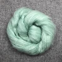 Silk Mohair Mint
