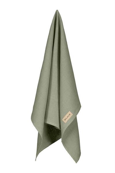 Balmuir Kitchen Towel, 50 x 70 cm, Seagrass