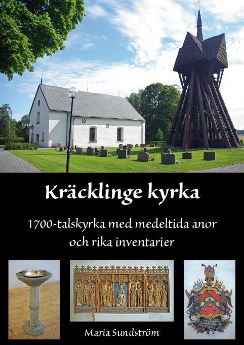Boken om Kräcklinge kyrka