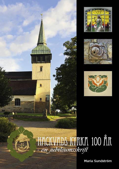 Jubileumsskrift Hackvads kyrka