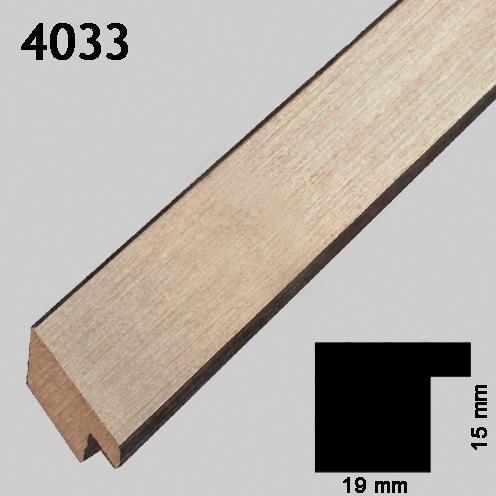 Greens rammefabrikk ramme 4033