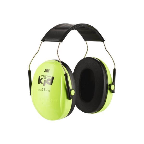 Hörselkåpa 3M Peltor Kid