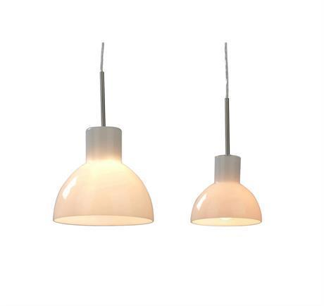 Taklampa Julia opal 220 mm Texa