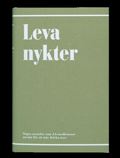 Leva Nykter