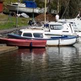 Sjösättning 160507