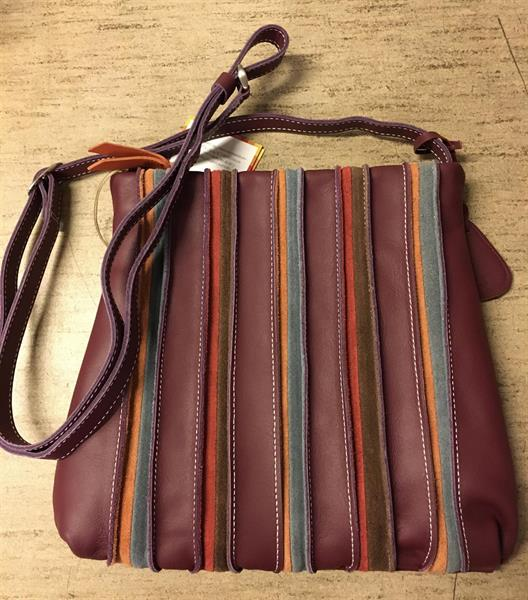 Väska M Cross body bag Laguna 606 Chianti Mywalit