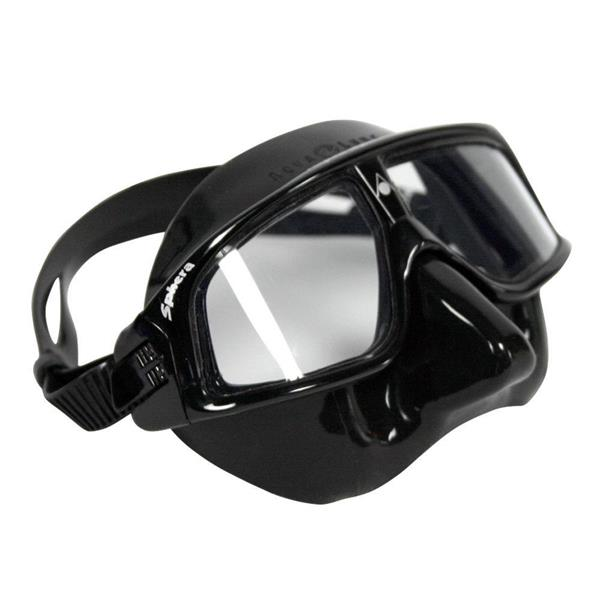 Maske Sphera Svart