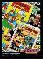 Donald Duck - Sarasenerens natt