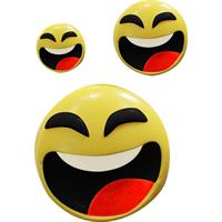 Plastform Emoji Le CK