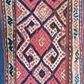 Persisk palas 3,25 x 1,55