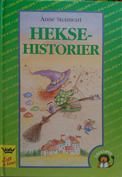 Heksehistorier