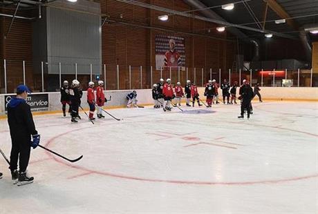 Velkommen til Nes IK`s sommerhockey 2020!