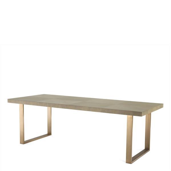 Eichholtz Dining Table Remington 230 cm