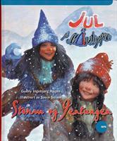 Jul på Månetoppen - Storm og Jentungen