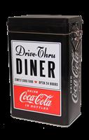 Säilytyspurkki Diner