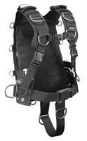Apeks WTX harness u/ plate M