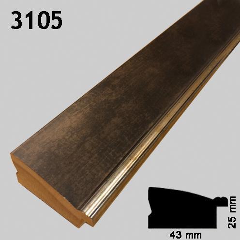 Greens rammefabrikk 3105