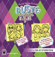 Dustedagboka 11 + 12