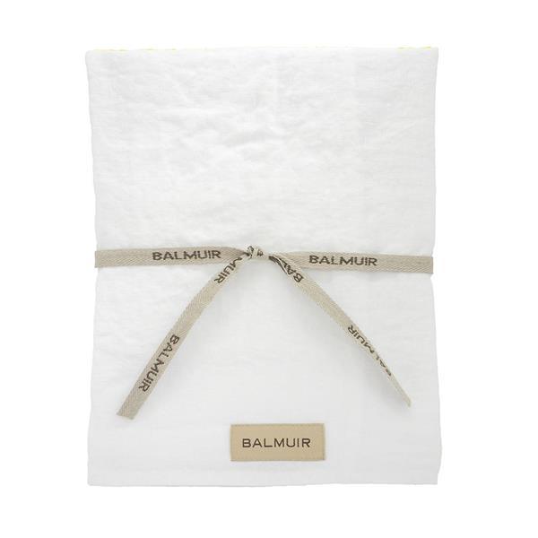 Balmuir Kitchen towel, 50 x 70 cm, optical white