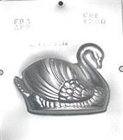 Plastform Svane 3D, 2 former