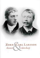 Zorn & Carl Larsson konst & vänskap