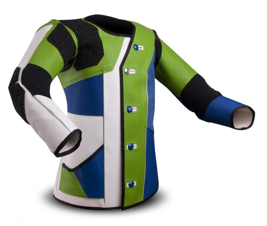 ABS Air-X Evotex jakke nr. str.