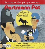 Postmann Pat og udyret i Grønndal