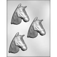 Plastform Hest Hode CK