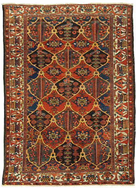 1168 Bakhtiar 2,02 x 1,39