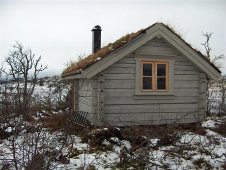 Stuga i Norge