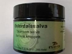 Østerdalssalva 30 ml.
