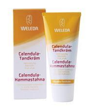 WELEDA Calendula Hammastahna 75 ml