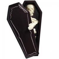 Plastform Kiste Halloween Wilton