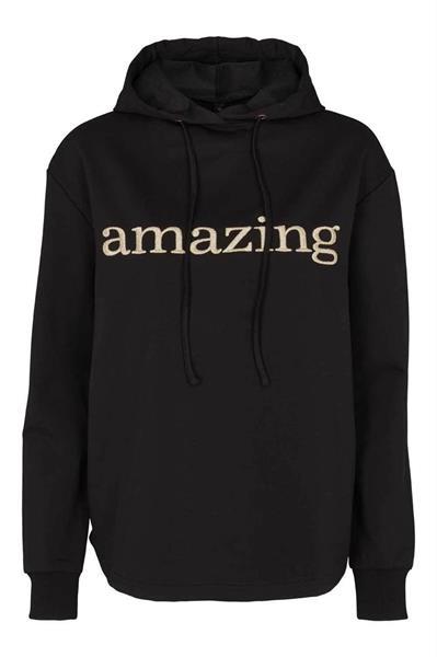 Prepair Amazing Sweatshirt, Black