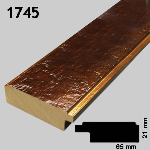 Greens rammer 1745