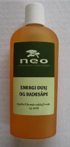 Energi Dusj / bad 250 ml