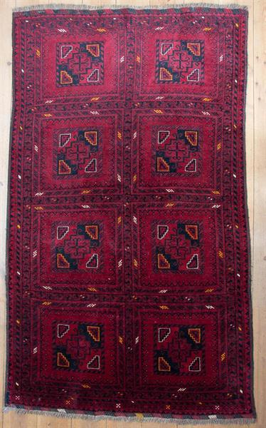 9056 Afghan Kunduz 209 x 131
