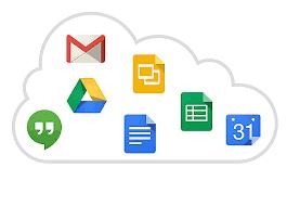 Ledelsessystemer basert på Google G Suite